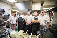 Kent's Michelin Stars