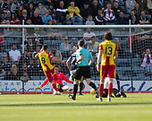 Dundee v Partick Thistle -  12-05-2018