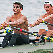 Rowing Brotherhood