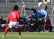 2011 Vodacom League Playoffs, Cape Town