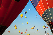 Internationale Montgolfiade in Warstein :: Balloon Festival, Germany