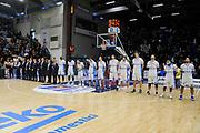 DESCRIZIONE : Beko Legabasket Serie A 2015- 2016 Dinamo Banco di Sardegna Sassari - Obiettivo Lavoro Virtus Bologna<br /> GIOCATORE : Dinamo Banco di Sardegna Sassari<br /> CATEGORIA : Before Pregame<br /> SQUADRA : Dinamo Banco di Sardegna Sassari<br /> EVENTO : Beko Legabasket Serie A 2015-2016<br /> GARA : Dinamo Banco di Sardegna Sassari - Obiettivo Lavoro Virtus Bologna<br /> DATA : 06/03/2016<br /> SPORT : Pallacanestro <br /> AUTORE : Agenzia Ciamillo-Castoria/C.Atzori