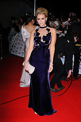 Catherine Tyldesley at the National Television Awards held in London on Wednesday, 25th January 2012. Photo by: i-Images