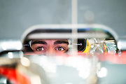 October 8, 2015: Russian GP 2015: Fernando Alonso (SPA), McLaren Honda