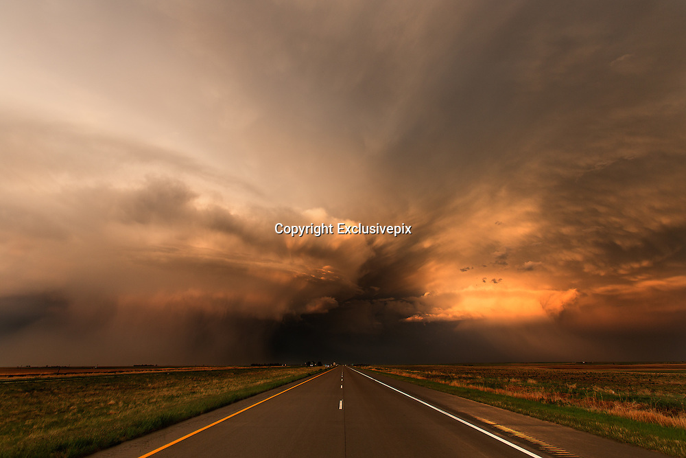 The Storm Chaser<br /> <br /> Mike Olbinski went from photographing lightning in his backyard with a point-and-shoot camera to being a professional storm photographer&mdash;in a flash. His time-lapse storm videos have gone viral in a big way; one of them even made an appearance in a major motion picture. we spoke to Olbinski to find out how he does it.<br /> <br /> <br /> Was storm photography how you started getting into photography?<br /> I&rsquo;ve always been a weather nut, and I would always write on Facebook that I should be a meteorologist, and why didn&rsquo;t I go to school for that, and all that kind of stuff. So I always liked that, and I just started looking at photography, and started following some guys who were doing lightning photography, and thought, &quot;that looks like so much fun.&quot; So I took this little camera out, and would just hold the shutter down, and it would just go click, click, click, and I would try to take pictures of lightning, and I got a few that were ok, and then one night I got an amazing one, and I couldn&rsquo;t believe it. Then I got on the local news, and I was hooked from there. I told my wife, &ldquo;I&rsquo;ve got to get a camera that can do long exposures,&rdquo; so we sold all of our DVDs on eBay for almost $500, and I bought a Canon Rebel and just started from there.<br /> <br /> <br /> Do you remember the first storm photo that you sold?<br /> Once I started getting into time lapses, that was when everything really took off for me, because selling prints is really hard, unless you&rsquo;re a name, and getting yourself a name takes time. People started licensing footage for stuff, and that&rsquo;s when I started making money. The latest big thing for me was this supercell I shot last June, in Texas, and it was just kind of rotating dust, and lots of colors, and that went viral. I didn&rsquo;t think that would happen to me again after my dust storm video in 2011, which went viral; that was a once-in-a-lifetime thing. But this was even bigger, and was actually the #1 time-lapse video on Vimeo last year. And the biggest thing