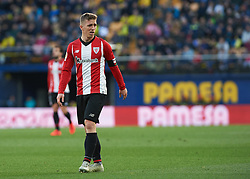 January 20, 2019 - Villarreal, Castellon, Spain - Iker Muniain of Athletic Club de Bilbao during the La Liga Santander match between Villarreal and Athletic Club de Bilbao at La Ceramica Stadium on Jenuary 20, 2019 in Vila-real, Spain. (Credit Image: © Maria Jose Segovia/NurPhoto via ZUMA Press)