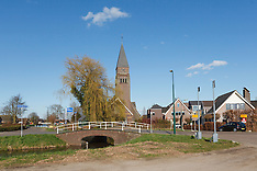 Cabauw, Lopik, Utrecht, Netherlands