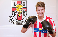 150723 - Lincoln City U18 boxing