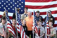 Veteran Welcomed Home in Warminster, Pennsylvania