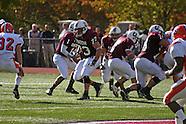 FB: Union College vs. Susquehanna University (10-13-07)