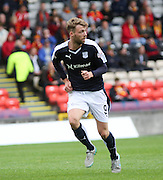 Rory Loy was back in action fro Dundee - Partick Thistle v Dundee, Ladbrokes Premiership at Firhill<br /> <br />  - &copy; David Young - www.davidyoungphoto.co.uk - email: davidyoungphoto@gmail.com
