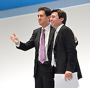 Labour Annual Conference<br /> at the Echo Arena & BT Convention Centre, Liverpool, Great Britain <br /> 25th to 28th September 2011 <br /> <br /> The Right Honourable<br /> Andy Burnham <br /> MP<br /> <br /> Shadow Secretary of State for Education<br /> <br /> Photograph by Elliott Franks