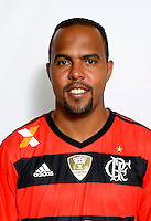 Brazilian Football League Serie A /<br /> ( Clube de Regatas do Flamengo ) -<br /> Alecsandro Barbosa Felisbino