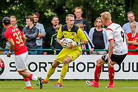 DIRKSHORN, 01-07-2017, Regioselectie - AZ, 1-7, AZ keeper Marco Bizot