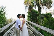 Julie & Gio Wedding