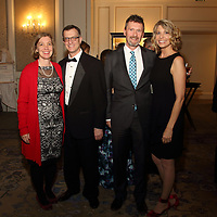 Friends of the SLU Liver Center: Diamonds Gala
