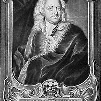 MATTHESON, Johann