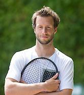 DIETER KINDLMANN (GER), Trainer<br /> <br /> Tennis - Wimbledon 2016 - Grand Slam ITF / ATP / WTA -  AELTC - London -  - Great Britain  - 5 July 2016.
