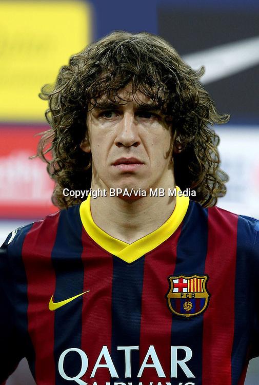 Carles Puyol ( FC Barcelona )