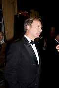 HUGO SWIRE, Charity Dinner in aid of Caring for Courage The Royal Scots Dragoon Guards Afganistan Welfare Appeal. In the presence of the Duke of Kent. The Royal Hospital, Chaelsea. London. 20 October 2011. <br /> <br />  , -DO NOT ARCHIVE-© Copyright Photograph by Dafydd Jones. 248 Clapham Rd. London SW9 0PZ. Tel 0207 820 0771. www.dafjones.com.
