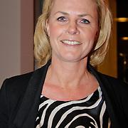 NLD/Hoofddorp/20120206 - Premiere Eten met Vrienden, Irene Moors