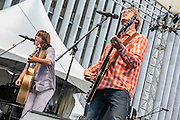 Lincoln Center Out of Doors 2014