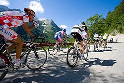 Radoslav Rogina of Croatian National Team at 1st stage of Tour de Slovenie 2009 from Koper to Villach (229 km), on June 18 2009, in Koper, Slovenia. (Photo by Vid Ponikvar / Sportida)