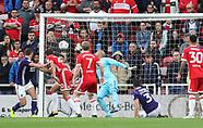 Middlesbrough v Sheffield United - 12 Aug 2017