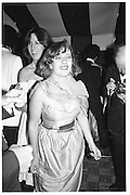 Pru Murdock, Piers Gaveston Ball, Park Lane Hotel 13.05.83© Copyright Photograph by Dafydd Jones 66 Stockwell Park Rd. London SW9 0DA Tel 020 7733 0108 www.dafjones.com