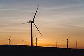 Gabal El Zeet Wind Farm