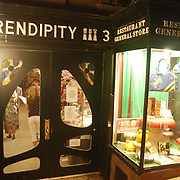 Serendipity 3 (Serendipity III) is a restaurant and general store located in the Upper East Side, in New York City.