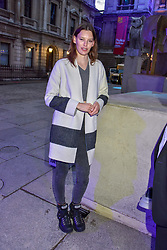 Amanda Murphy at The Royal Academy of Arts Summer Exhibition Preview Party 2019, Burlington House, Piccadilly, London England. 04 June 2019.