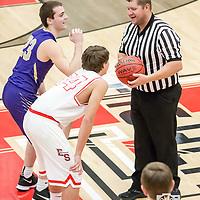 01-05-18 Berryville Sr. Boys vs Eureka Springs