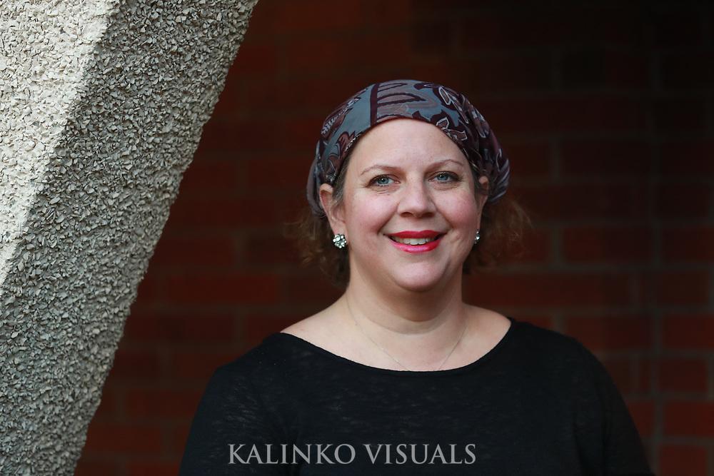 February 18th, 2018 - Cynthia Gamel.<br /> <br /> Photo by: Yosef Chaim Kalinko/ KalinkoVisuals.com