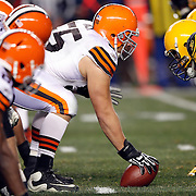 2011 Browns at Steelers