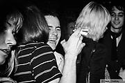 Inside the Junk Club, Southend, 2006.
