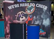 KELOWNA, CANADA - NOVEMBER 25:  Promotions at the Kelowna Rockets game on November 25, 2017 at Prospera Place in Kelowna, British Columbia, Canada.  (Photo By Cindy Rogers/Nyasa Photography,  *** Local Caption ***