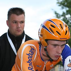 Olympia Tour 2007 Thom van Dulmen