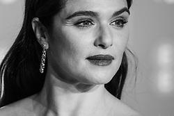 Rachel Weisz attending 72nd British Academy Film Awards, Arrivals, Royal Albert Hall, London. 10th February 2019