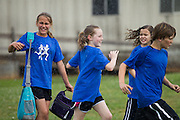 May/22/12:  Waverly Yowell 5th Grade Running Club....rained out.