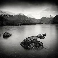 Lochan Urr, Highlands, Scotland, UK