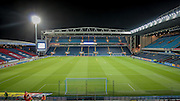 General Stadium View during the Sky Bet Championship match between Blackburn Rovers and Rotherham United at Ewood Park, Blackburn, England on 11 December 2015. Photo by Mark P Doherty.