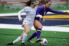 NSIC Soccer Tournament Final - CSP vs. Minnesota State 11.17.19