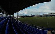 General Stadium view  ahead of the Betfred Championship match at Craven Park, Barrow-in-Furness<br /> Picture by Stephen Gaunt/Focus Images Ltd +447904 833202<br /> 11/02/2018