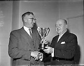 1960 - Smithwick's  Drama Trophy.