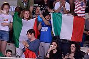 DESCRIZIONE : Trento Nazionale Italia Uomini Trentino Basket Cup Italia Cina Italy China<br /> GIOCATORE : tifosi<br /> CATEGORIA : tifosi<br /> SQUADRA : Italia Italy<br /> EVENTO : Trentino Basket Cup<br /> GARA : Trentino Basket Cup Italia Cina Italy China<br /> DATA : 18/06/2016<br /> SPORT : Pallacanestro<br /> AUTORE : Agenzia Ciamillo-Castoria/Max.Ceretti<br /> Galleria : FIP Nazionali 2016<br /> Fotonotizia : Trento Nazionale Italia Uomini Trentino Basket Cup Italia Cina Italy China