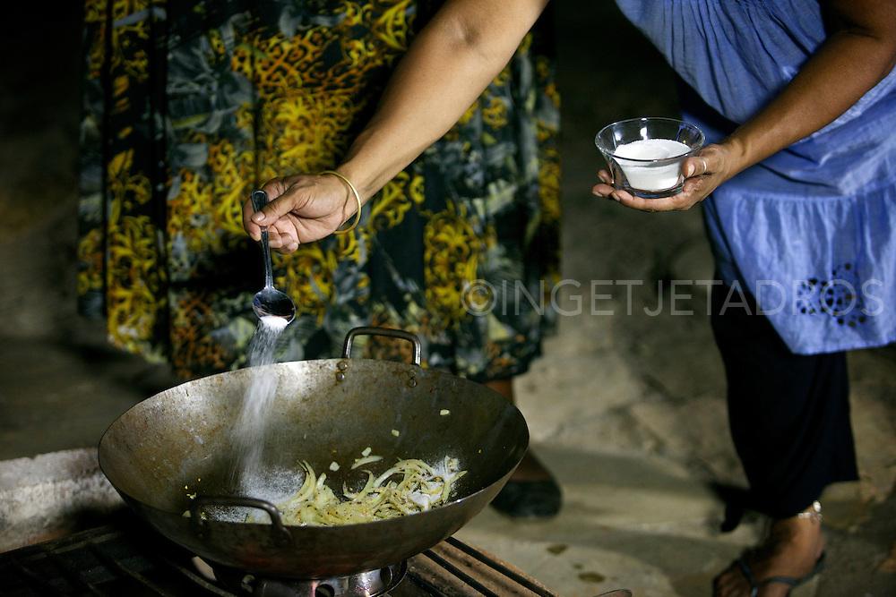 KK3-Day5-Shoot3-Denise Mcale-Biridu-Turky-Mussels