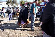 Viaggio in Messico, San Cristobal Zincatan, 6-12 Dicembre 2016 © foto Daniele Mosna