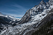 Climate Change Threatens Italy's Alpine Glaciers …and its Wintertime Dolce Vita.