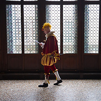 """Special Opening of the """"Museo del Costume """" at Palazzo Zen ai Frari"""